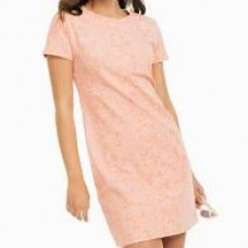 Amelia Printed Dress