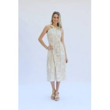 Arden Dress-All Squared Away
