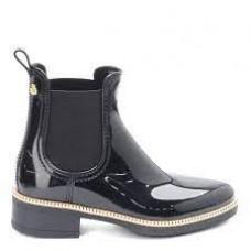 Ava Chelsea Ankle Rainboots