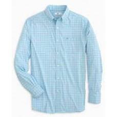 Basin Mini Check IC Sportshirt