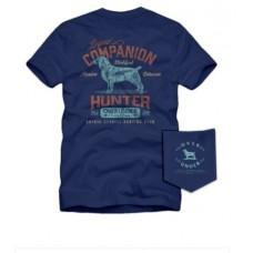 Boykin Hunt Club SS Tee