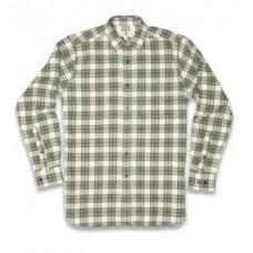 Branning Flannel Shirt