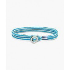 Don Dino-Ivory-Light Blue/Silver