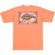 Flounder SS Tee
