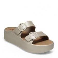Gaia Platform Slide-Warm Grey