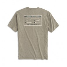 Know Your Knots SS Tee