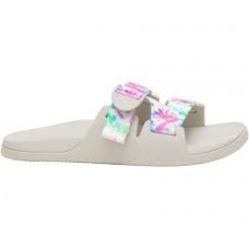 Light Tie Dye Kids Chillos Sandal