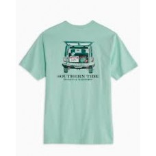 M SS Tailgates & Touchdowns Tee