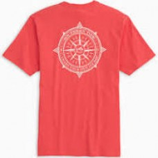 M. SS Chart Your Own Course tee