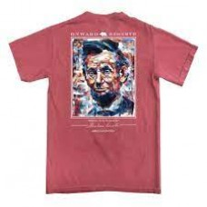 Patrick Lewis Lincoln SS Tee
