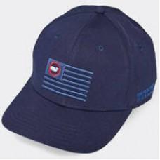 Pop Whale Flag Performance Hat