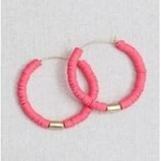 Sal Earrings-Ember