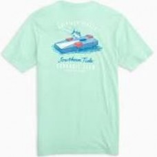 Skipjack Sinker SS Tee