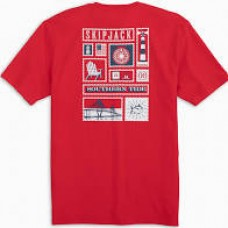 Southern Stamp Collection SS Tee