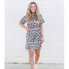Stephanie Dress-Walk this Way