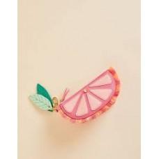 Sunglass Case-Pink Lemonade