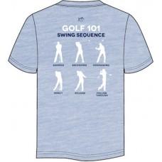 Swing Sequence SS Tee