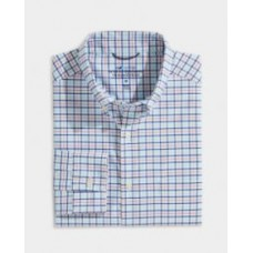 Tattersall On-The-Go Brrr Shirt