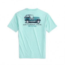 Tide To Trail SS Tee