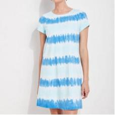 Tie Dye Madaket Tee Dress