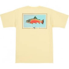 Trout SS Tee