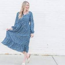 Tyson Dress-To The Point