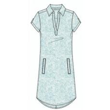 W. Kamryn Shirtdress