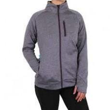 W. Mila Micro Fleece Jacket