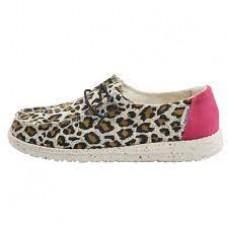 Wendy Youth-Cheetah