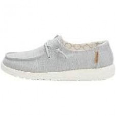 Wendy Youth-Linen Grey