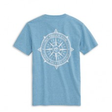 Y. Chart Your Course SS Tee