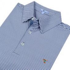 Clubhouse Stripe Polo
