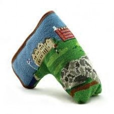 Putter Cover-Golf Course