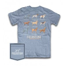 Bird Dogs of the South SS Tee