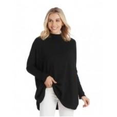 Ellis Mock Neck Sweater