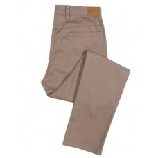 Comfort Stretch Five Pocket Pant