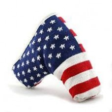 Putter Cover-Flag