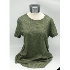 62975 Garment Vintage Wash Top