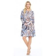 DRY-1438 Juniper Swing Dress