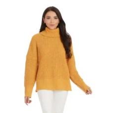 Randi Waffle Sweater