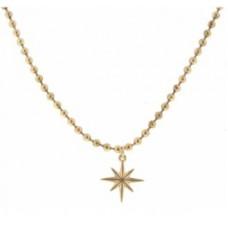 Anna Necklace-Star