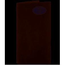 UGA Roper Wallet-Lt Brown