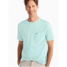 Dale Pkt SS Tee-Whaler