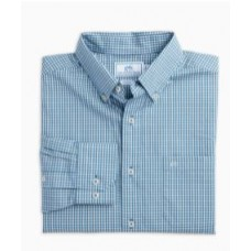 Y. Windbound Check Sportshirt