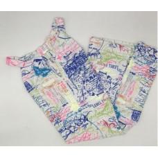 SPX4446 Sleeveless Key Hole Dress-PSM